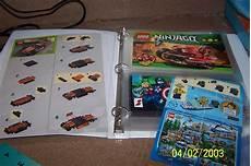 Books N Boys Organizing Lego Instructions