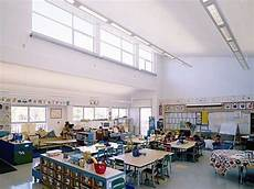 Benefits Of Natural Light In The Classroom The Green Market Oracle Green School Buildings The Many