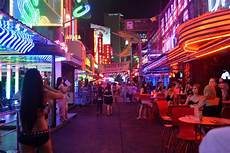 Thailand Red Light District A Guide To Bangkok S Red Light Districts Thailand Travel