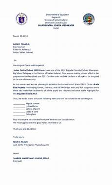 Sample Of Letter Of Solicitation For Donation Solicitation Letters