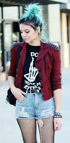 18 awesome grunge ideas for to try this