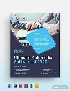 Free Flyer Making Software 47 Business Flyer Template Designs Psd Word Ai