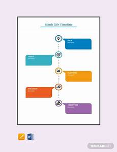 Free Pages Templates Mac Free Blank Life Timeline Template Word Doc Apple