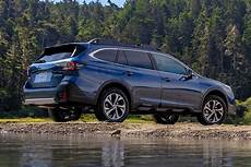 Subaru Outback 2020 Review by 2020 Subaru Outback Review Autotrader