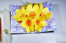pop up card template flowers pop up pages transition tank seven flowers pop up card