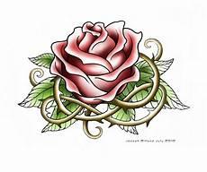 Rose Designs Elemental Tattoos By Joseph Gilland Rose Design