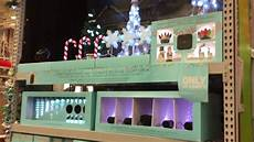 Orchestra Of Lights Christmas Lights Lowes Orchestra Of Lights Lowe S In Store Display Christmas