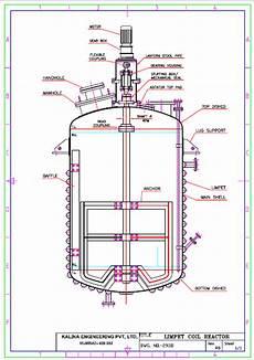 Cvd Reactor Design Limpet Coil Reactor Vessel Chemical Reactor Manufacturer