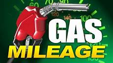 Gas Mileage Average Gas Mileage Up A Gallon Since Early 90s Mitechnews