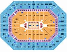 X Burlesque Seating Chart Target Center Seating Chart Amp Maps Minneapolis