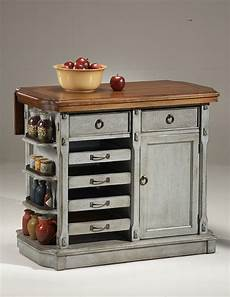6 Portable Kitchen Islands To Solve Your Small Kitchen Woes Kitchen Islands For Small Kitchens The Decor