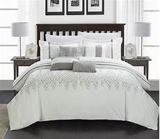 king contemporary bedding set