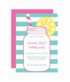 Create Your Own Invitations Online Free Printable Mason Jar Party Invitation