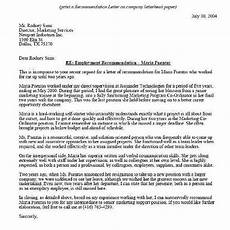 How To Write A Recommendation Letter For Green Card Write A Letter Of Recommendation Step By Step Writing
