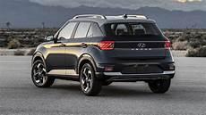 2020 Hyundai Suv by 2020 Hyundai Venue A New Entry Level Crossover Suv