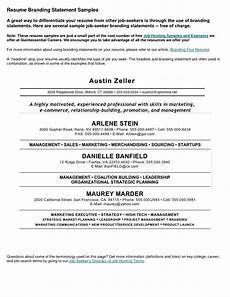 Examples Of Personal Statements For Resumes Png Personal Branding Resume Statement Examples Sample