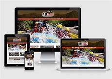 Adventure Web Design Adventure Outdoor Website Design Brochures Seo