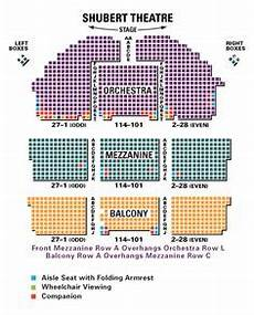 Cibc Organizational Chart Cibc Theater Seating Chart Amp Seat Views Room Where It