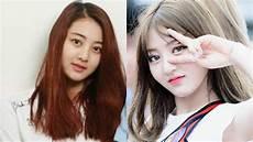 members no makeup faces channel k