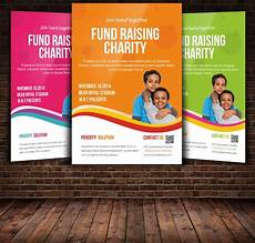 Charity Event Flyer Templates Free 31 Charity Flyer Templates And Designs Ai Psd Word