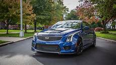 2019 Cadillac Ats V Coupe by 2019 Cadillac Ats V Coupe Review One Last Spin In The M4