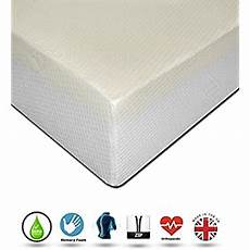 refoam sleep 1000 orthopaedic memory foam mattress