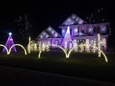 Christmas Lights That Go Along With Music 7 Houses In Wisconsin With The Best Christmas Decorations