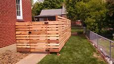 Simple Fence Design Wood Fence Designs To Suit Your House Interior
