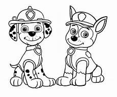 paw patrol hunde polizist feuerwehrmann dalmatiener