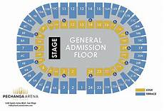 Tabernacle Seating Chart General Admission General Admission Floor Thefloors Co