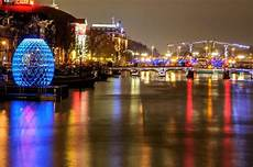 Amsterdam Light Festival Van Gogh Dates Amsterdam Light Festival 2018 All You Need To Know