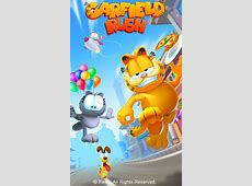 Download Garfield Rush [MOD Money] 2.5.9 APK for Android