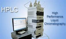High Performance Liquid Chromatography What Is Hplc High Performance Liquid Chromatography