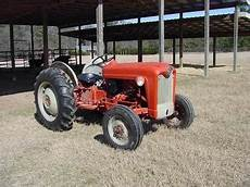 Antique Tractors 1960 Ford 641 Workmaster