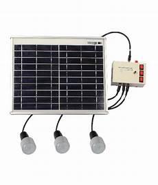 Kirloskar Solar Home Lighting System Kirloskar Home Lighting System Solar Light Buy Kirloskar