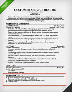 What To Write Under Skills On A Resume How To Write A Resume Skills And Experience Section