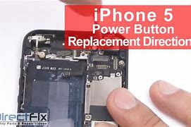 Image result for iPhone 5 Power Button