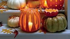 Skinny Pumpkin Designs 33 Halloween Pumpkin Carving Ideas Southern Living