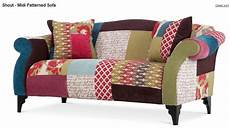 Patchwork Sofa Cover 3d Image by Sew Ruthie Style More Patchwork Sofa Cover