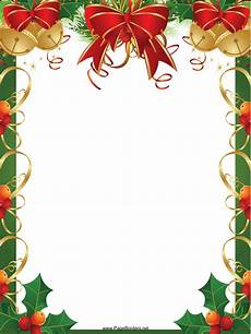Microsoft Christmas Borders Formats Pdf Jpg Png Backgrounds Pinterest