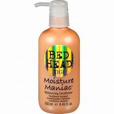 tigi bed moisture maniac moisturizing conditioner 8