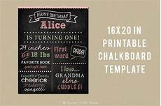 Online Chalkboard 18 Photoshop Templates Ideas