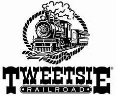 Train Company Logos Logos Tweetsie Railroad Railroad Logos Pinterest
