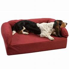 Pet Sofa Xl Png Image by Snoozer Luxury Pet Sofa Memory Foam Beds Xlarge 54