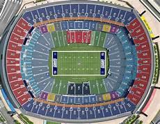 Metlife Virtual Seating Chart Metlife Stadium Seating Chart Covered Seats Velcromag