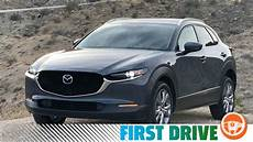 2020 Ford Escape Jalopnik by The Mazda Cx 30 2020 Feels Like A Low Budget Porsche Macan