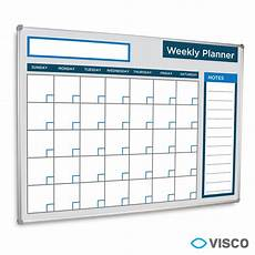 Weekly Business Planner Weekly Planner Visco