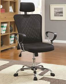 Cool Office Furniture Mesh Style Office Chair Provides Cool Comfort All Day