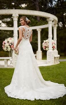 Love Wedding Dress Design Trends We Love Vintage Wedding Dresses
