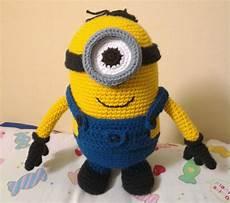 amigurumi minion minion amigurumi crochet pattern despicable me